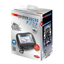COVER CELLULARLINE SSC35 PORTA NAVIGATORE GPS SMARTPHONE 3,5'' SUPPORTO SCOOTER