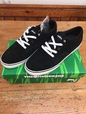 The Hundreds Johnson Low. Uk11.5. Brand New Boxed.