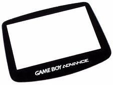 NEU Kunstoff-Glas Scheibe f. Nintendo Gameboy Advance Display Lens Panel GBA
