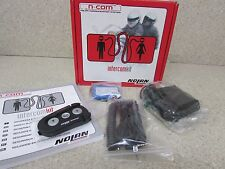 NEW NOLAN N-COM INTERCOM E-BOX COMMUNICATION SYSTEM KIT INCOM52700001