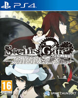 Steins Gate Elite PS4 PLAYSTATION 4 1030681 Ravenscourt