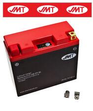 JMT Batería De La Motocicleta YT12B-FP batería de ion de Litio
