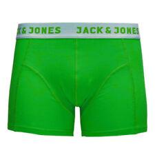 Boxer da uomo verde JACK & JONES