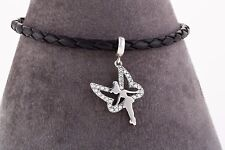 Tinkerbell Disney Charm, Silver Jewellery, Girls Necklace, Disney Charm Bracelet