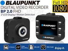 Caméra embarquée Blaupunkt DVR-BP2.0 FHD Dashcam - NEUVE