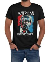TRUMP Americas Horror Story T-Shirt Adults Limited Edition Printed Shirt