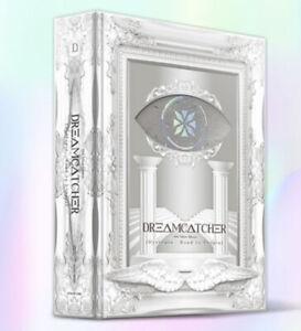 DREAMCATCHER - Mini Album Vol.6 Dystopia : Road to Utopia Limited Edition Sealed