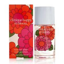 Clinique Happy in Bloom Women Perfume Spray 1.0 Oz / 30 Ml. New Sealed In Box