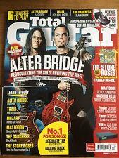Totale GUITAR MAGAZINE & CD VOLUME 221, DICEMBRE 2011