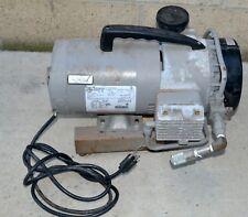 Thomas Gh-417B Air Compressor 1/3 Hp Compressor Pump 115/230Vac 175 Max. Psi