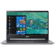 Acer Swift 1 14 in (64 GB, Intel Celeron, 1.10 GHz, 4 GB) Laptop - Silver - NXGXHSA001C77