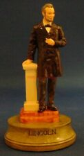 Sebastian Miniatures~Abraham Lincoln~205/250~Masonic~P ainted~Freemasons