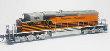 Pennsylvania Northeastern SD40-2W Locomotive Cab #5315 InterMtn 69308-02 N Scale