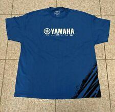 Yamaha FX T Shirt Size XXL