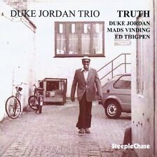 Duke Jordan Trio - Truth [CD]