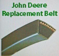 JOHN DEERE REPLACEMENT BELT MAIN DRIVE (SET OF 4) ES10774 270,260,270 96B N