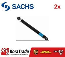 2x SACHS 315 305 REAR SHOCK ABSORBERS PAIR SHOCKER OE QUALITY