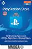 PlayStation Network Gift Card $20 USD - PSN Store Card - PS3/ PS4/ PS Vita - US