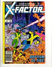 11 Comics X-Factor 1 10 New Mutants 6 34 36 56 Power Pack 8 25 15 2 UXM 232 JL19