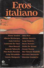 eros italiano vari autori italiani conosciutissimi -