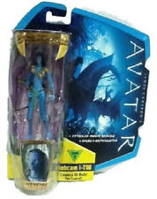 "Navi Neytiri 4""  Webcam i-TAG Na'vi Figure James Cameron's Avatar"