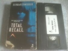 Total Recall (VHS/EP, 1999)