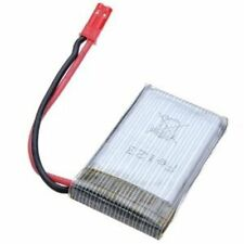 Li-Poly Battery, Akku 1000mAh 3.7V   MJX  F627, F628, F 629 RC Helicopter