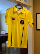 Official Us Soccer Fed Referee Jersey - Small (including referee flags)