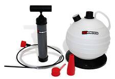 INSTOCK Hydro-Turf HT-Moto OIL01 1.6 Gal Oil Extractor change oil Seadoo PWC ATV