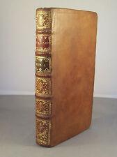 LETTRES SUR LES ANGLOIS ET LES FRANCOIS ET SUR LES VOIAGES T1 (DE MURALT) / 1726