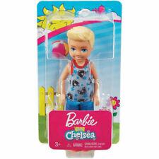 Barbie FRL83 Club Chelsea poupée garçon