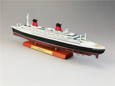 ATLAS 1/1250 Complete  France  Cruise Ship Model Collectiable Boat Diecast Toys
