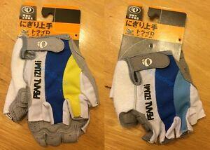 PearIIzumi PI Short Fingerless Gloves