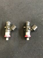 OEM Harley Davidson Milwaukee Eight Touring Injectors 7k Miles Great Condition