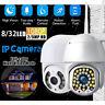2/5MP Wireless Wifi IP Camera 1080P PTZ Outdoor Security Camera Pan Tilt IR Cam