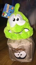 Cut The Rope reversible Om Nom Box