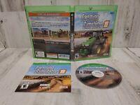 Farming Simulator 19 CIB Complete Microsoft Xbox One