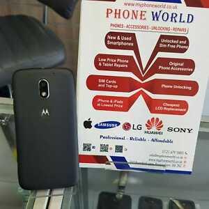Motorola XT1700 Moto E3 Unlocked 4G LTE GPS WIFI Android Smartphone - 8GB