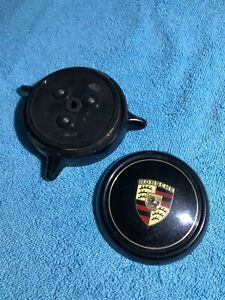 Porsche 356 Horn Button Original