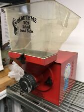 Old Tyme Peanut Butter Machine Pn 1 used