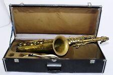 Excellent Yanagisawa T-5 PRIMA Tenor Saxophone Ref.No 412