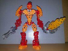LEGO BIONICLE SET 8985 - GLATORIAN LEGENDS - ACKAR - RARE