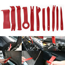 11pcs Vehicle Multifunctional Trim Removal Tool Set to remove Panel Upholstery