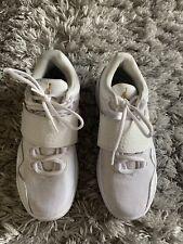 Mens Jordan Trainer 2 Size 8 White