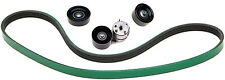 Gates ACK080865HD Serpentine Accessory Drive Belt Component Kit Ford  2008-2010