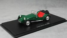 Spark Lotus Seven S2 Lotus 7 S2 in Green 1960 S2222 1/43 NEW not Caterham 7