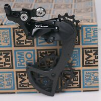 J&L Ceramic Oversize Derailleur Pulley Wheel(OSPW)-Fit for-Shimano 105:R7000