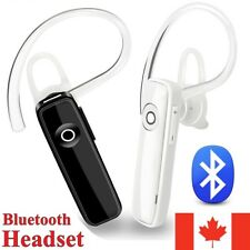 Wireless Bluetooth 4.0 Stereo HeadSet Handsfree Earphone For iPhone Samsung LG