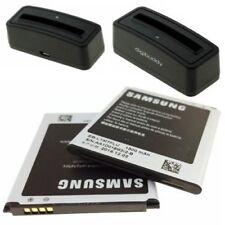Batterie Pile Samsung EB-L1M7FLU + Station de Charge Galaxy S3 Mini (GT-i8190N)