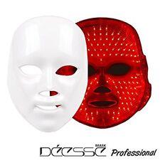 DEESSE Professional LED Beauty Mask, Self Skin Care, Only Red Color SBT-MASK-STD